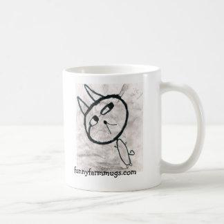 Dåligakatt Kaffemugg