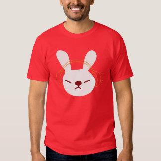 Dallas gör Indie kanin T Shirt