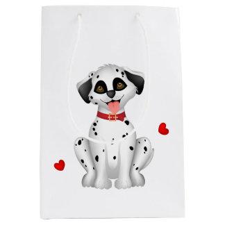 Dalmatian hjärtor