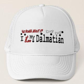 Dalmatian (jag älskar), hatt keps