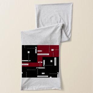 Dals märkes- scarf sjal 3d8e4218a0f49