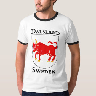 Dalsland sverige (Sverige) Tee