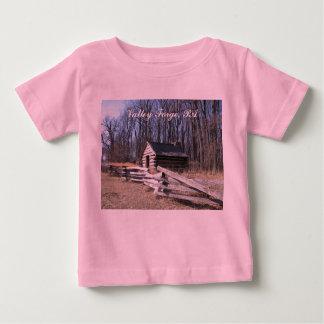 Dalsmedja, PA-bebist-skjorta T-shirt