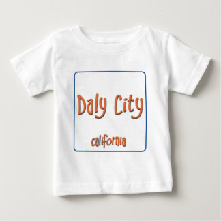 Daly City Kalifornien BlueBox Tshirts