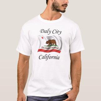 Daly City Kalifornien T-shirts