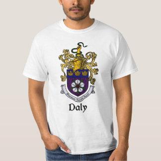 Daly-familjvapensköld/vapensköldT-tröja Tshirts