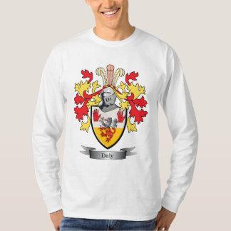 Daly-vapensköld T Shirt