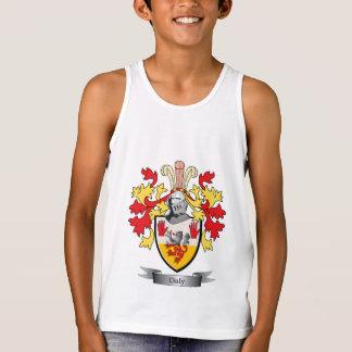 Daly-vapensköld T-shirts
