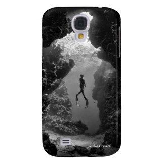Dam av det djupt: Telefonen för den Samsung galaxe Galaxy S4 Fodral