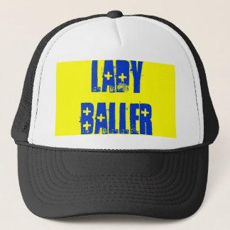 Dam Baller Truckerkeps