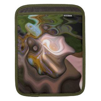 Dam Godiva iPad Sleeve
