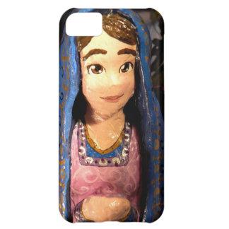 Dam Mary mig iPhone 5C Fodral