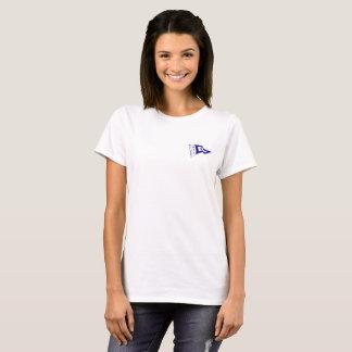 Dam snittT-tröja T-shirts