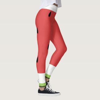 Damasker för för leggings