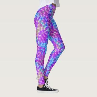 Damasker för tryck för mönster för leggings