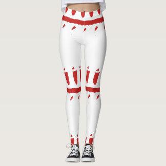 damasker leggings