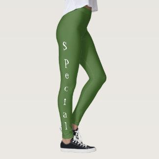 Damasker - sakkunnig leggings