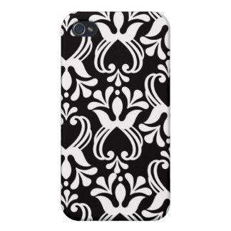 Damastast iphone case iPhone 4 cover