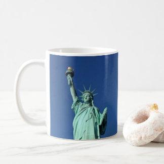 Damer av Amerika Kaffemugg
