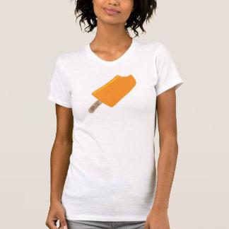 Damer som cyklar T-skjortan Tee Shirt