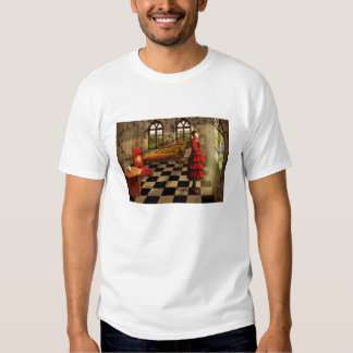 Damforntid Tee Shirt