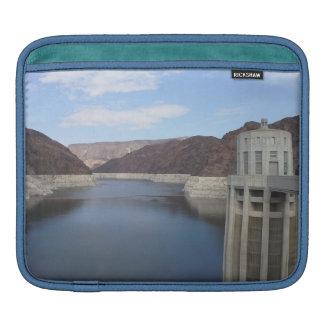 Dammsugarefördämning Sleeve För iPads
