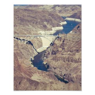 Dammsugarefördämningantenn Fototryck