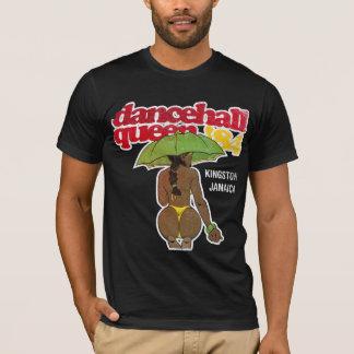 Dancehall drottning '84 t-shirt