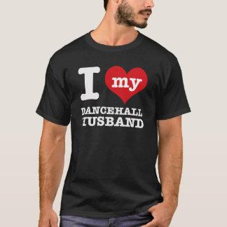 Dancehall fru t shirts