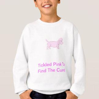 Dandie Dinmont rosahund T Shirts