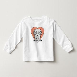 Dandie Dinmont Terrierälskare Tee Shirts