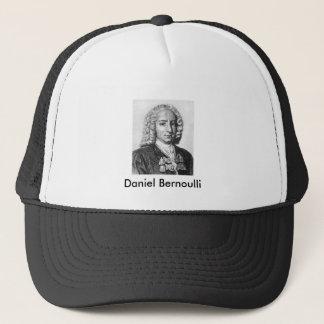 Daniel Bernoulli, Daniel Bernoulli Truckerkeps