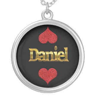 Daniel halsband