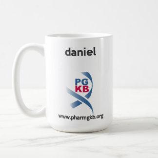daniel kaffemugg