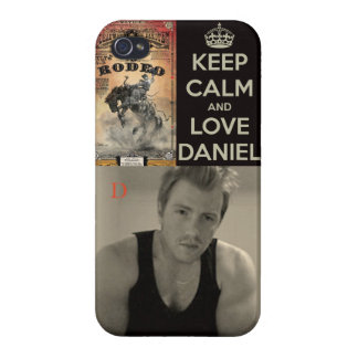 DANIEL NEWMAN iphone case iPhone 4 Cover
