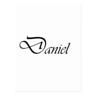 Daniel Vykort