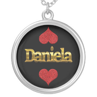Daniela halsband