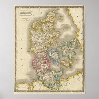 Danmark 10 poster