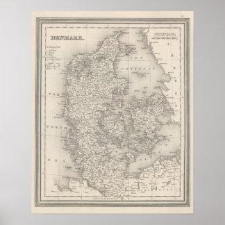 Danmark 12 poster