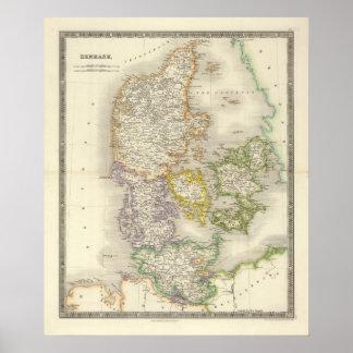 Danmark 13 poster