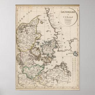 Danmark 6 poster
