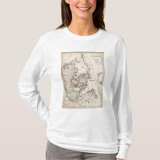 Danmark 6 tröjor