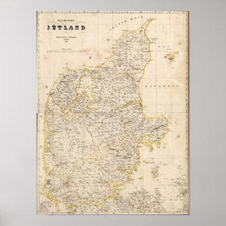 Danmark 8 poster