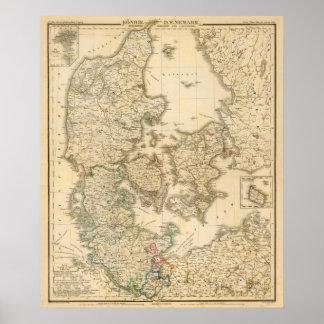 Danmark 9 poster