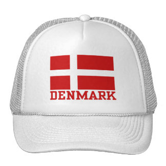 Danmark Keps