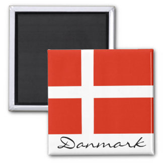 Danmark med Dannebrog