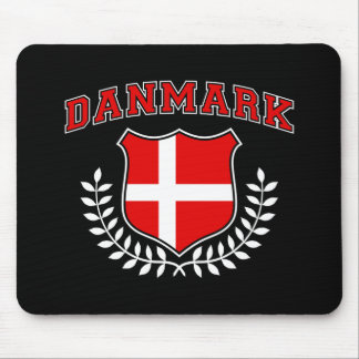 Danmark Musmatta