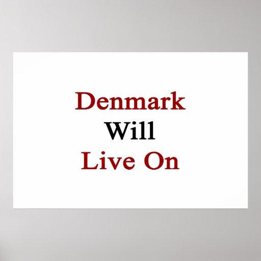 Danmark ska direkt på
