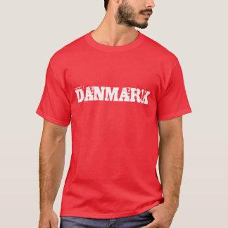 Danmark T Shirts