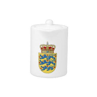 Danmark vapensköld